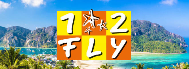 1-2 Fly banner