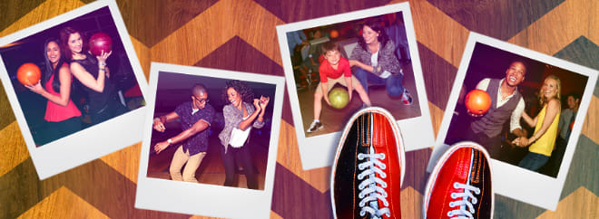 AMF Bowling Image Groupon UK
