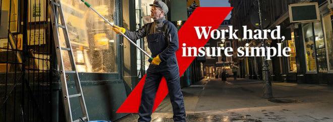 AXA Business & Van Insurance Groupon GB