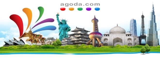 Agoda travel