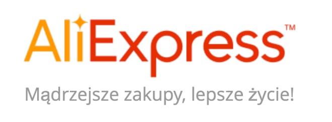 AliExpress pl banner