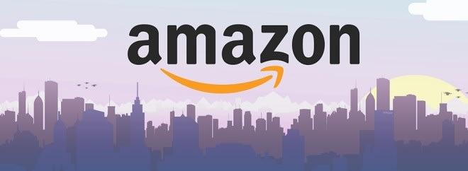 Amazon bn 2