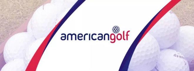 American Golf Groupon GB Image