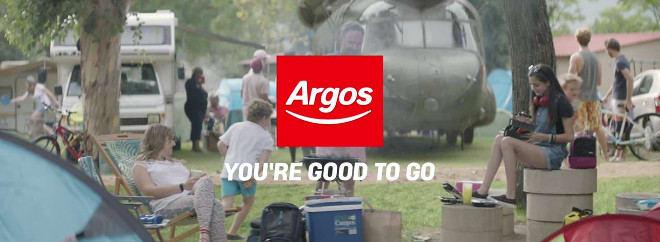 Argos ireland stores