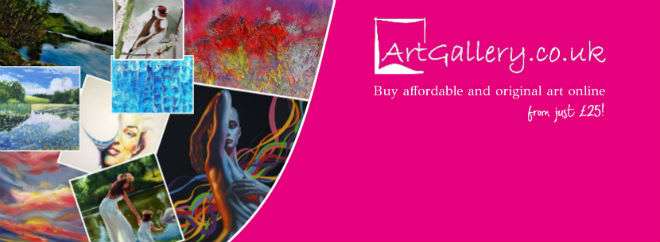 Art Gallery Groupon GB