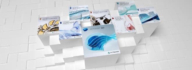 Autodesk IT banner