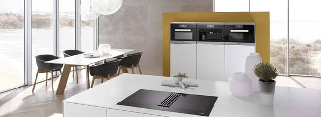 Bing Lee Kitchen Appliances