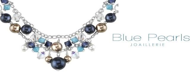 Blue Pearls FR