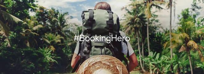 Booking com holidays