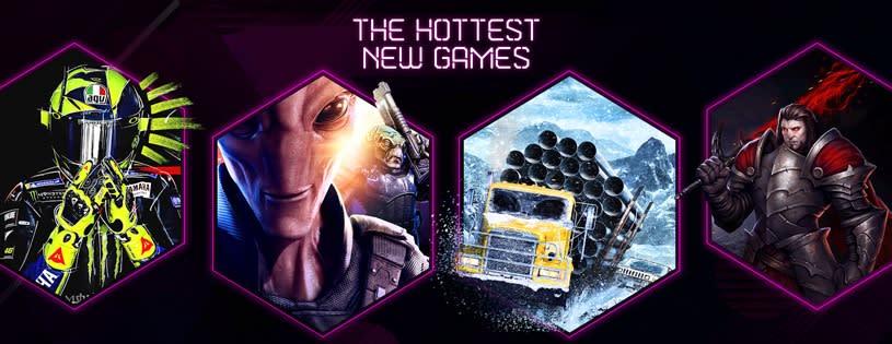 CDKeys PC games