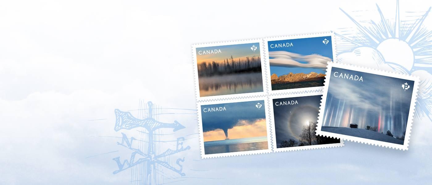 Canada Post US