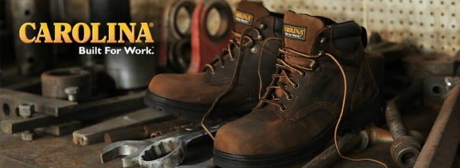 Carolina Footwear Groupon US