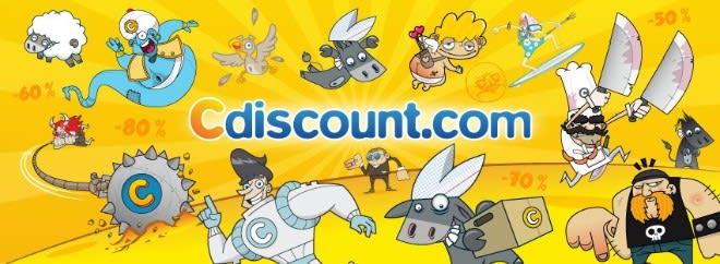 CdiscountFR