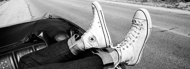 Converse ES