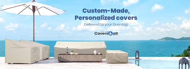 Covers & All Groupon US