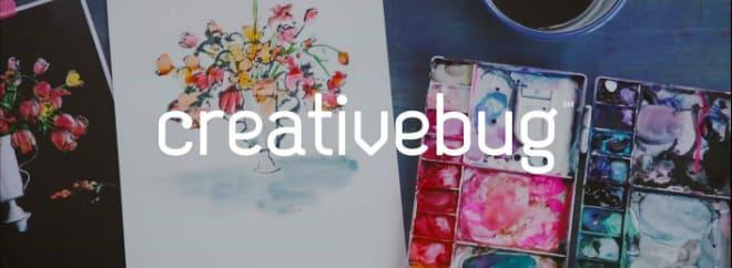 Creativebug Studios