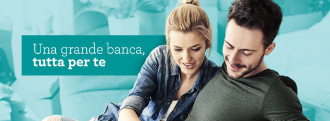 Credit Agricole IT banner