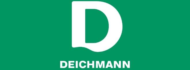 Rabat z kartą Deichmann Plus na buty 5th Avenue.