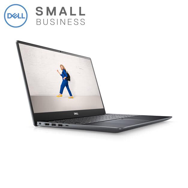 Dell for small business