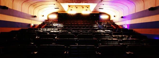 Dominion Cinema Edinburgh