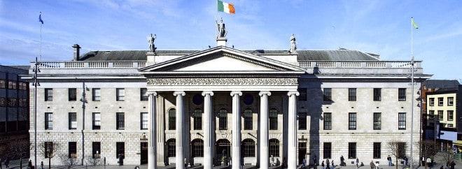 Dublin Pass 1