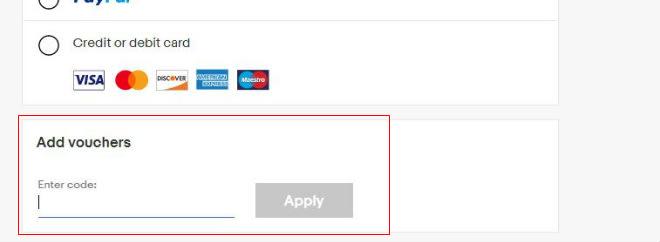 Ebay Discount Codes Vouchers September Groupon