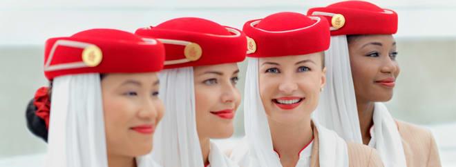 Emirates banner DE