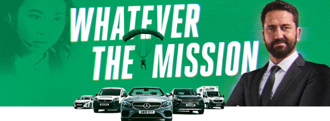 Enterprise Car Club banner
