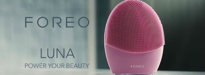 FOREO beauty products