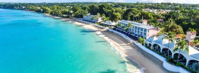luxury bookings