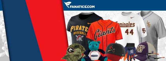 Fanatics Sportswear
