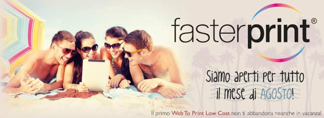 FasterPrint IT banner