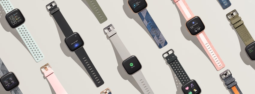 Fitbit banner NA
