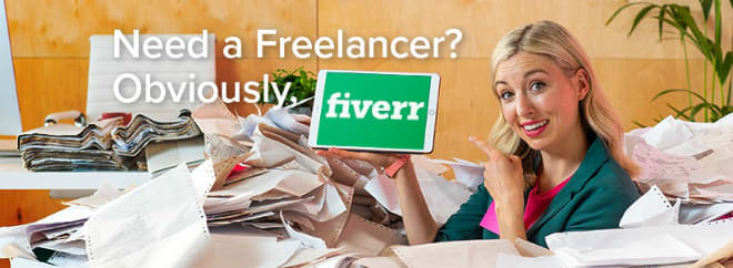 Fiverr Promo Codes Coupons November 2020