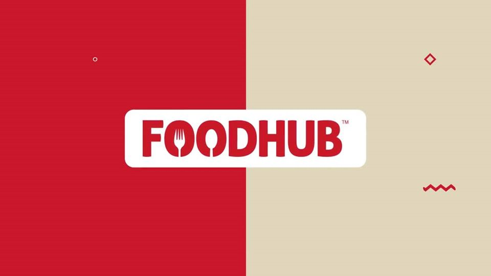 Foodhub delivery