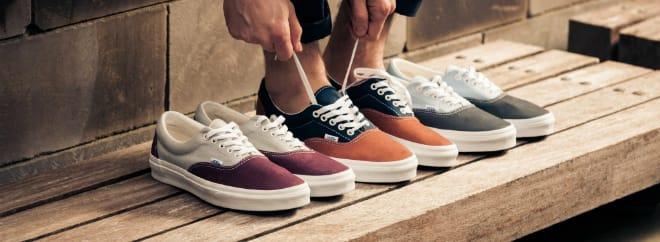 Footasylum Shoes