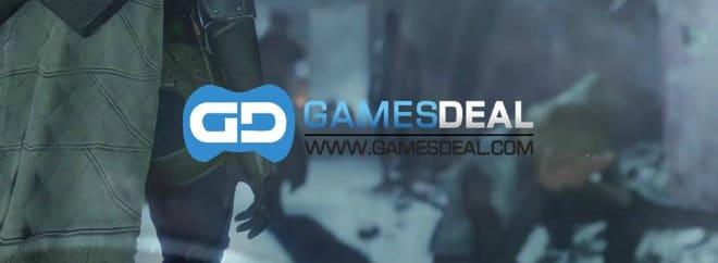 GamesDeal Groupon US