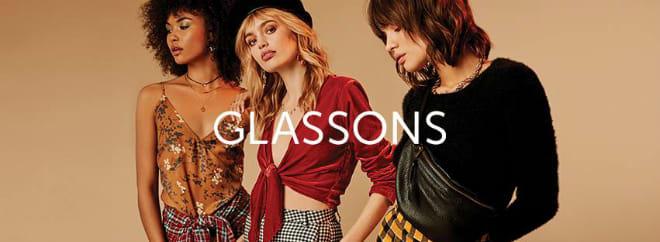Glassons Groupon Image