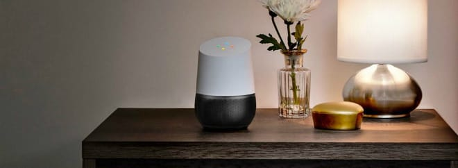 Google Home Groupon UK
