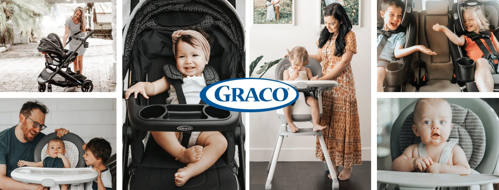 Graco banner