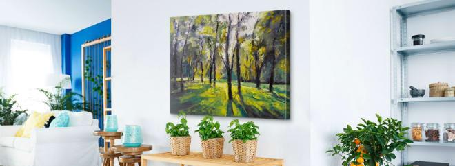 Great Big Canvas Art
