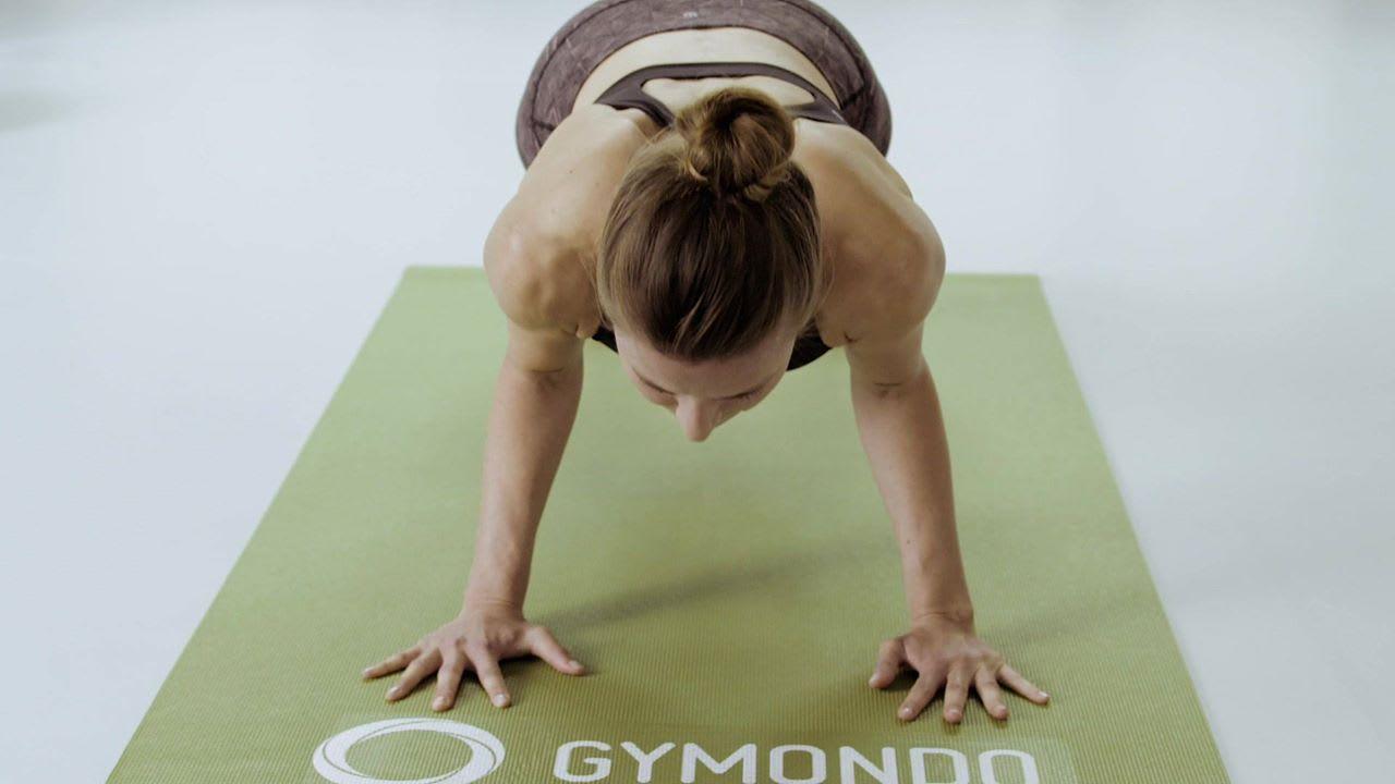 Gymondo banner DE