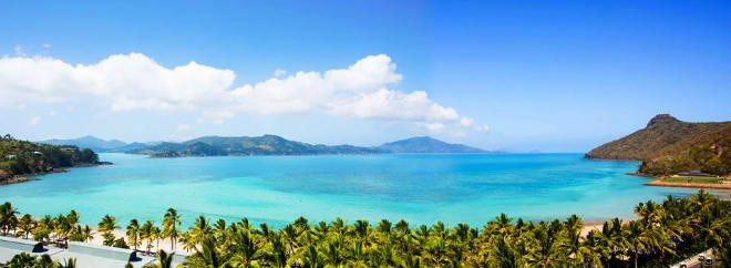 Hamilton Island Groupon AU