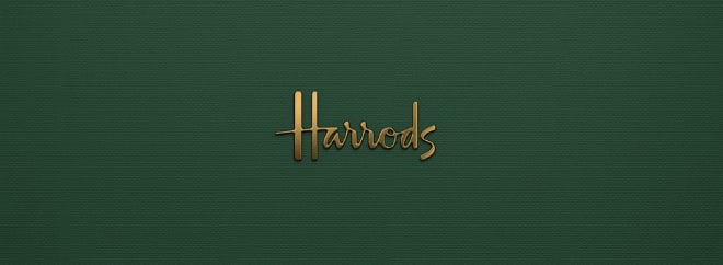 Harrods Groupon GB