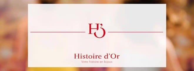 histoire d'or FR