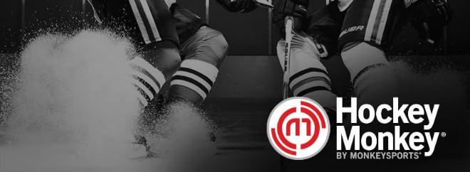 Hockey Monkey Coupons Promo Codes September 2020