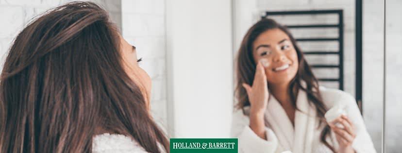 Holland + Barrett