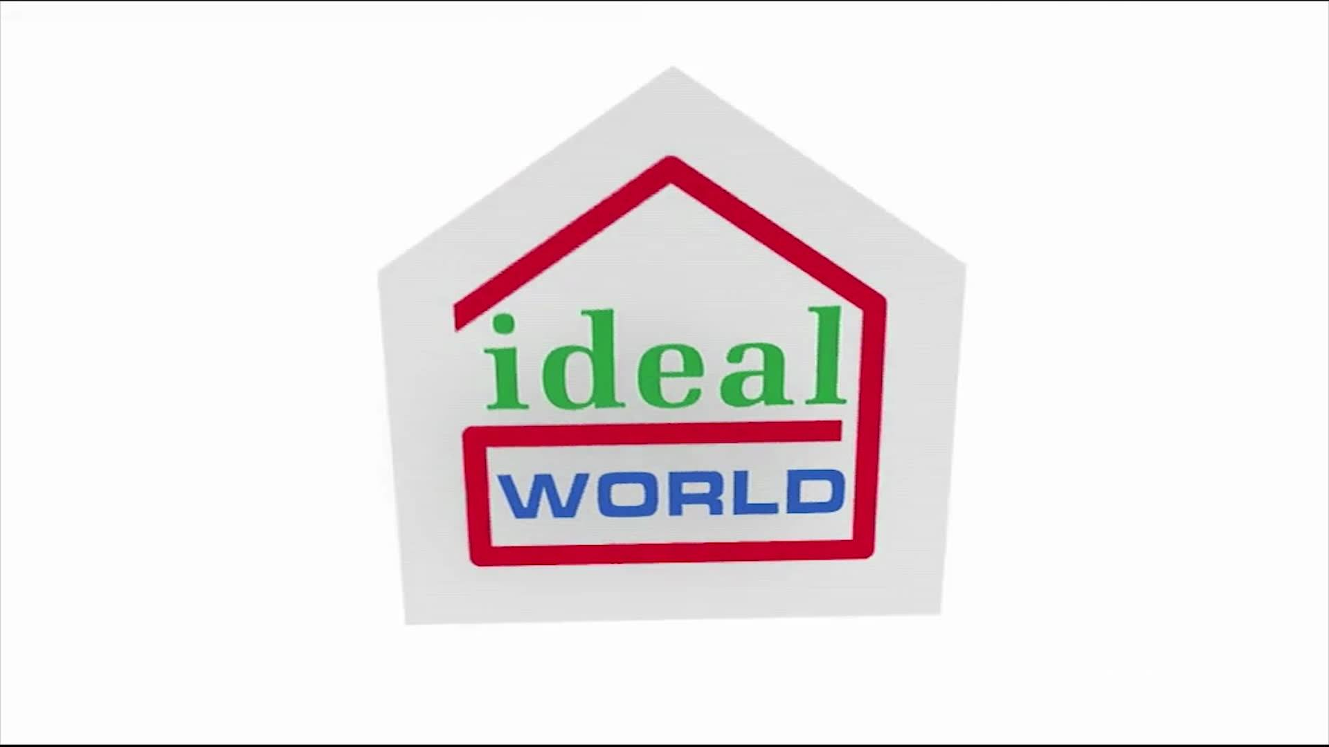 Ideal World banner