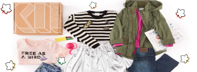 KIDBOX Clothes