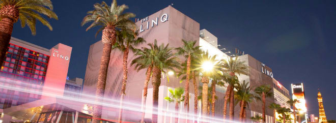 LINQ Hotel